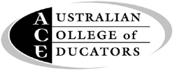 Australian College of Educators Awards 2006