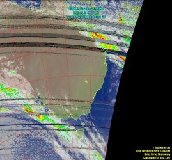 ET interference to NOAA-15