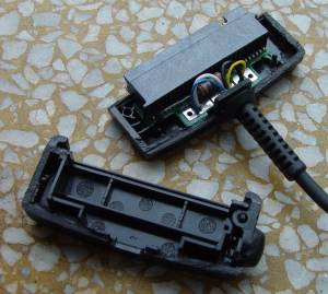 Motorola DC power adaptor
